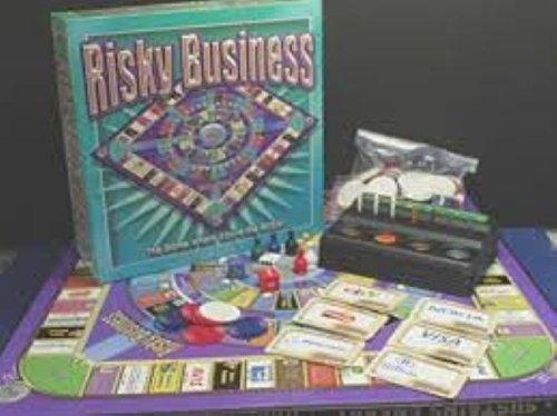 Risky Business -