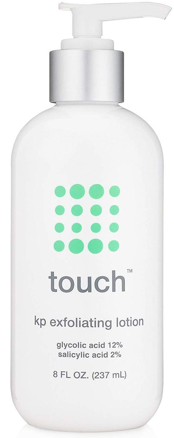 Touch KP Exfoliating Lotion