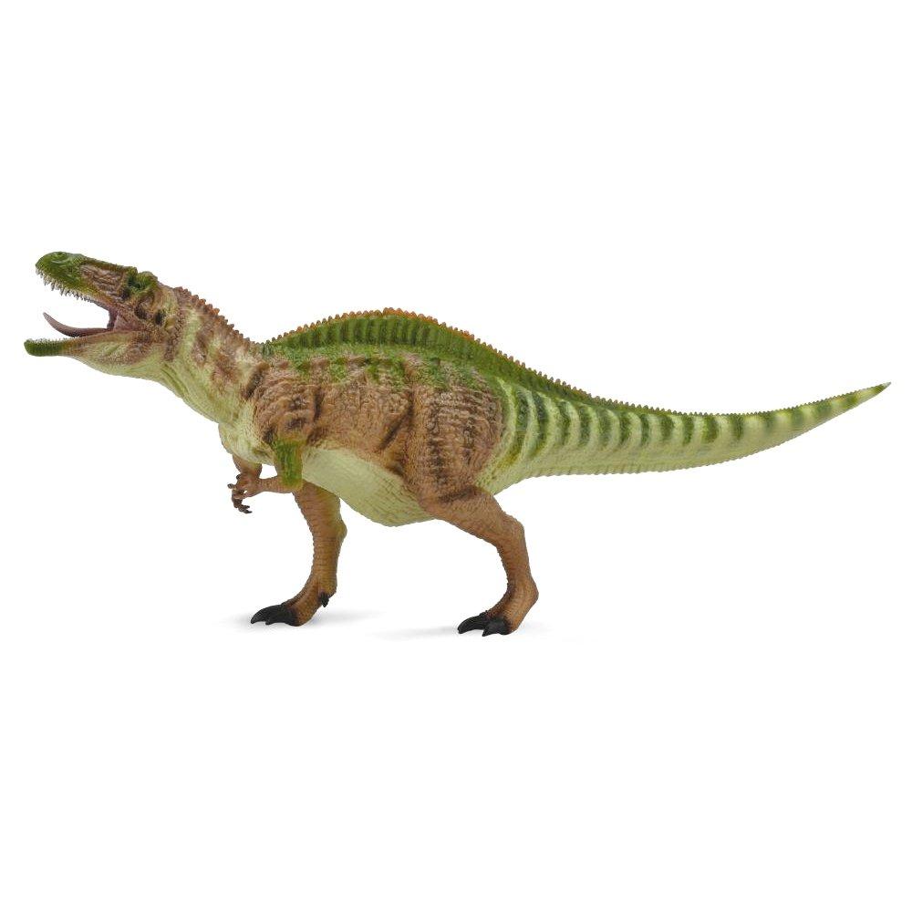 Acrocanthosaurus Mandibula Movil Deluxe 1:40 88718 90188718 Collecta