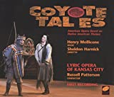 Coyote Tales %2D American Opera Based On