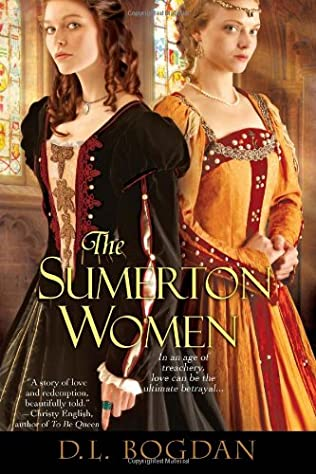 book cover of The Sumerton Women