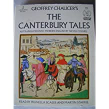 The Canterbury Tales/Cassettes