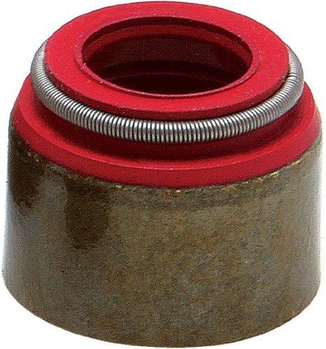 Kibblewhite Precision Red Viton Intake/Exhaust Valve Stem Seal 20-2015 Intake Valve Seal