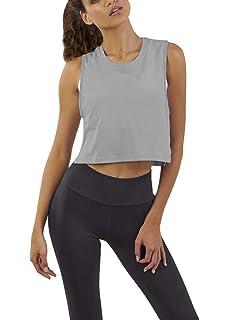 BEPEI Womens Short Sleeve Sport Workout Activewear Casual Top Running Yoga Shirt
