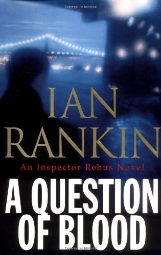 book cover of A Question of Blood