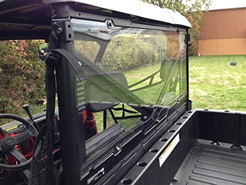 polaris 900 windshield - 6