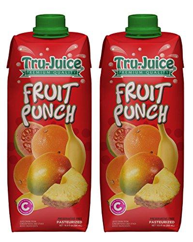 tru juice - 1