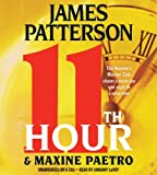 By James Patterson - 11th Hour (Women's Murder Club) (Abridged) (1/27/13)