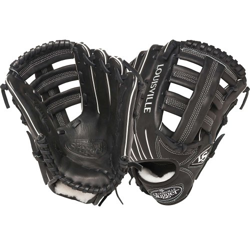 Louisville Slugger 12.75-Inch FG Pro Flare Baseball Outfielders Gloves