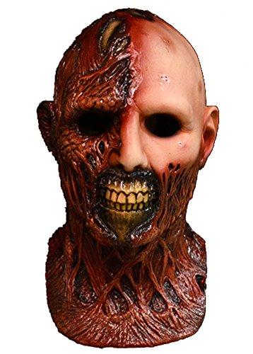 Trick or Treat Studios Darkman Halloween Mask One Size (Darkman Mask)