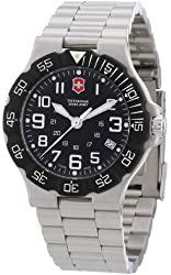 Victorinox Swiss Army Men's 241344 Summit XLT Watch