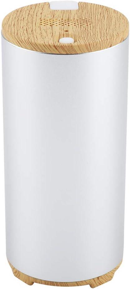 Coco brazo purificador de aire USB Air Purifier para alérgicos ...