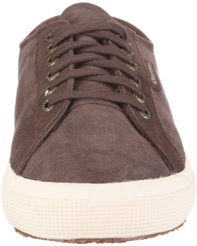 S003T20 Adults' Unisex Brown Sneakers Superga Bw6Cz6q