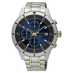 Seiko Special Value Men's Quartz Watch SKS581