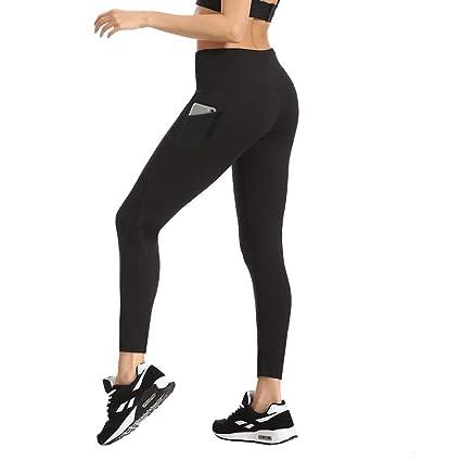 HLTPRO High Waist Yoga Leggings