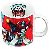 Transformers 20 Oz. Ceramic Mug
