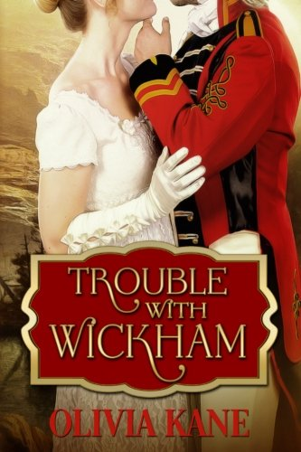 Download Trouble With Wickham (The Radcliffes of Meryton) (Volume 2) ebook