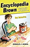 """Encyclopedia Brown, Boy Detective"" av Donald J. Sobol"