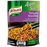 Knorr Asian Sides Pasta Side Dish, Teriyaki Noodles 4.6 oz