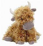 Jellycat Truffles Highland Cow Medium