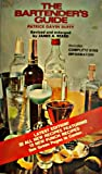 Standard Bartender's Guide, Patrick G. Duffy and James A. Beard, 0671771531