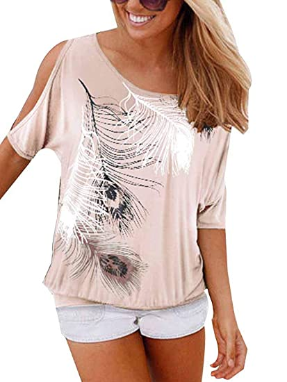 Glamour-Sales Womens Feather Print Dresses 5XL Black