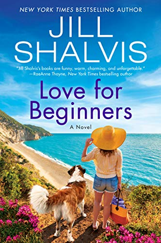 Book Cover: Love for Beginners: A Novel