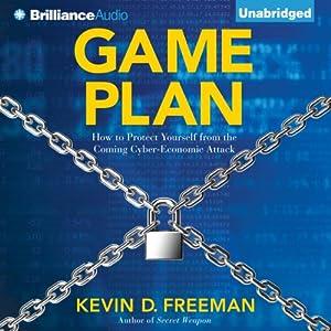 Game Plan Audiobook