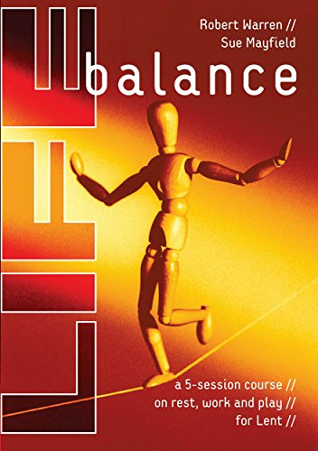 Life Balance - Rite Balance