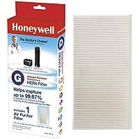 Honeywell True Hepa Replacement Filter, Hrf-G1