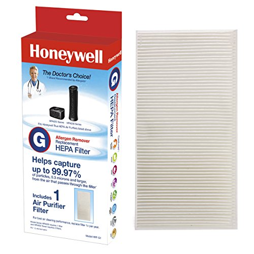 Honeywell HRF-G1 True Hepa Replacement Filter