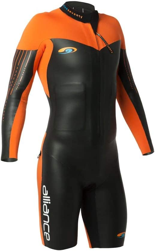 blueseventy Alliance SwimRun Wetsuit (Womans)