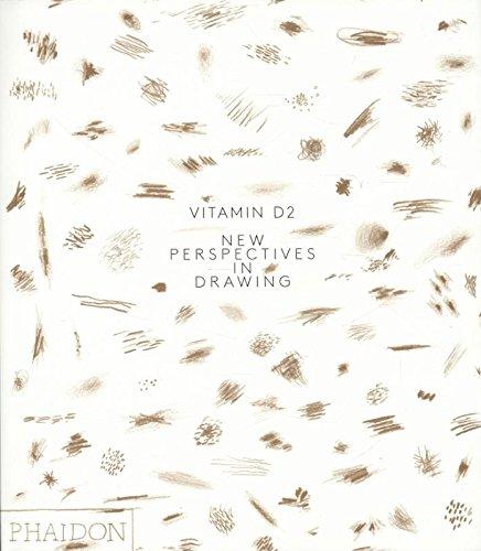 vitamin d2 drawing - 1