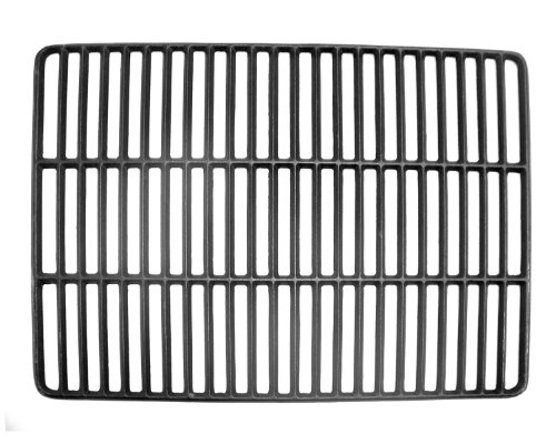 Cuisinart 20018 Replacement Cast Iron Cooking Grate for CGG-200 All Foods Portable Gas Grill