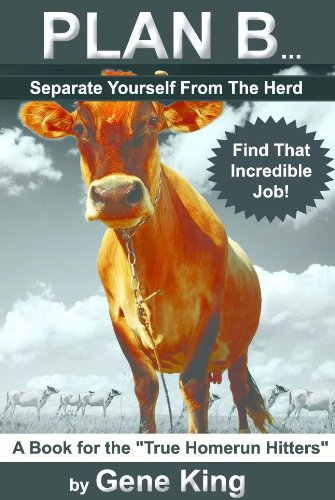 Plan B: Separate Yourself from the Herd