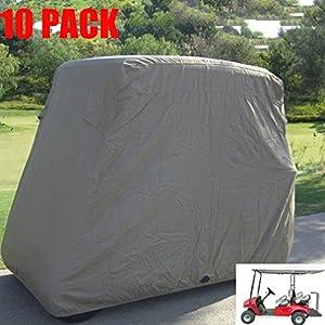 Amazon.com : New MTN-G 10 Pack Waterproof 4 Penger Golf Cart ... on golf cart dash kits, golf cart canopies, golf cart hoods, golf cart hot dog stand, golf cart shelves, golf cart rims, golf cart gas tanks, golf cart smoker, golf cart bumpers, golf cart fans, golf cart flag mounts, golf cart decals and graphics, golf cart sun shades, golf cart handles, golf cart stripe kits, golf cart hard tops, golf cart dashboard, golf cart lift kits, golf cart mag wheels, golf cart cowls,