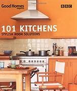 Good Homes 101 Kitchens