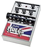Electro-Harmonix English Muff\'n Tube Overdrive Pedal