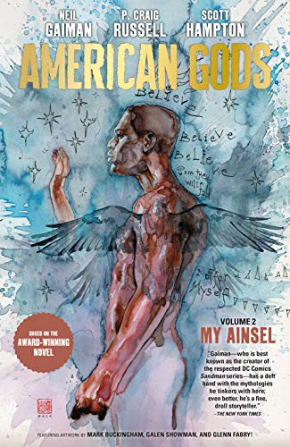 American Gods Volume 2: My