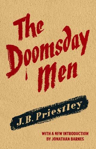 The Doomsday Men