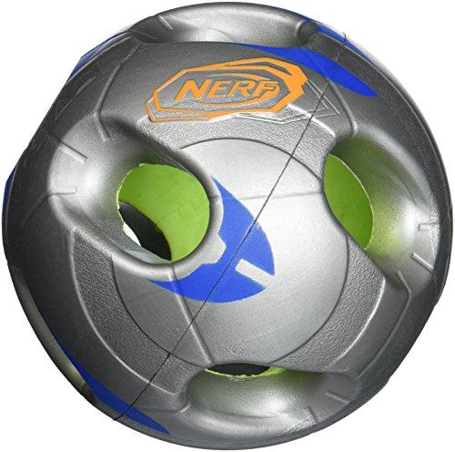 - NERF Sports Bash Ball, Silver