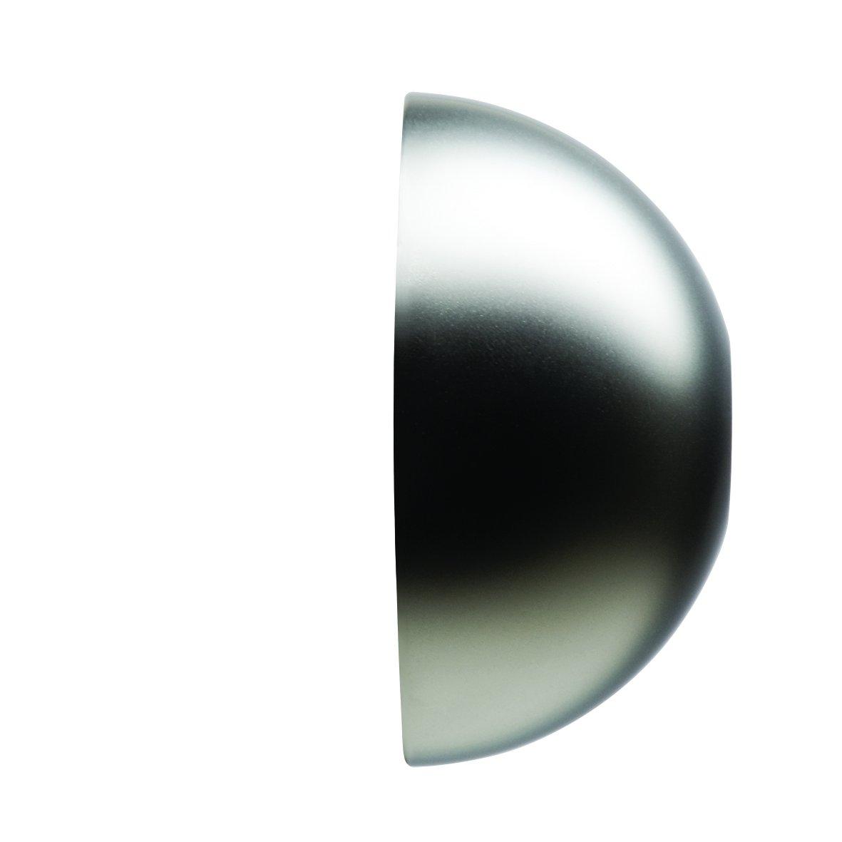 Laderaumsicherung UFO 8080331215d Nickel matt Sicherheitsschloss f/ür den Laderaum von Lieferwagen