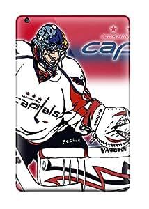 Lisa Rooss's Shop washington capitals hockey nhl (35) NHL Sports & Colleges fashionable iPad Mini 3 cases
