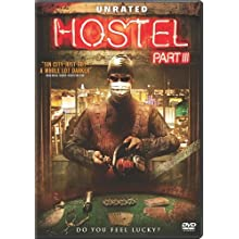 Hostel: Part III (Unrated) (2011)