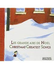 Christmas: Greatest Songs/ Les Grands airs de noël