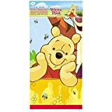 """Winnie the Pooh & Pals Plastic Table Cover, 54""""x84"""""""