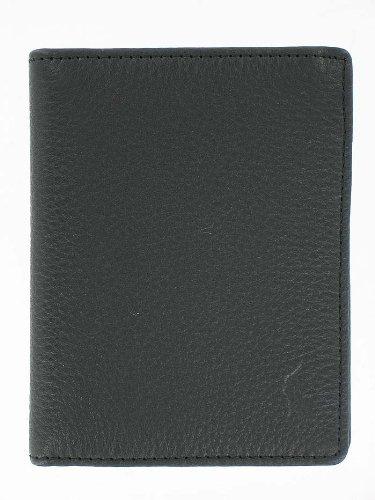 autentico 1b82d 6cc33 Portafoglio Pelle Marrone Polo Ralph Lauren: Amazon.it: Valigeria