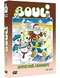 Bouli Joyeux Noel Crapahute (dvd)
