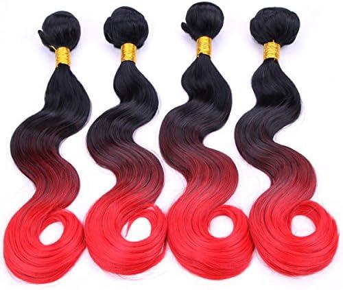 liap El pelo Alambre de la mujer alta temperatura tri-color ...
