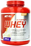 Best  - MET-Rx Ultramyosyn Whey, Vanilla, 5 Pound Review